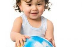 Εύκολες οι ξένες γλώσσες για τα μικρά παιδιά